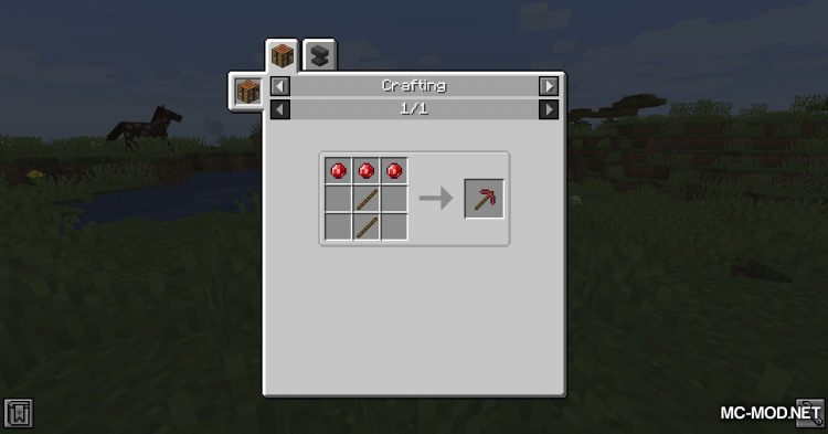 Gems and Crystals Mod mod for Minecraft (9)