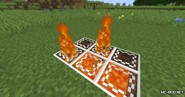 Glassential mod for Minecraft (15)
