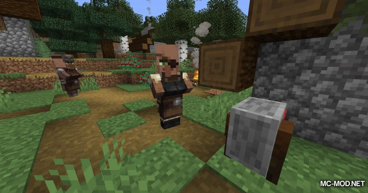 Grind Enchantments mod for Minecraft (2)