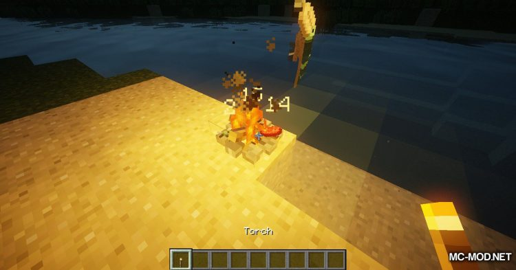 Grit mod for Minecraft (15)