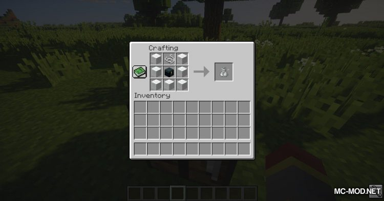 Ignition EnderBags mod for Minecraft (3)