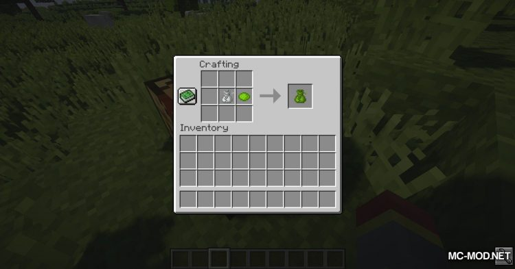 Ignition EnderBags mod for Minecraft (7)