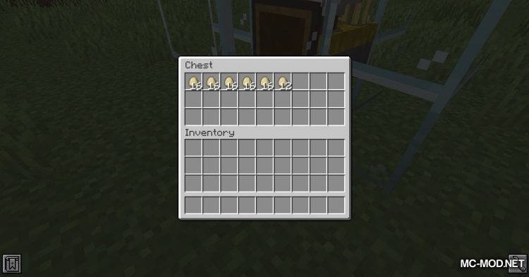 Incubation mod for Minecraft (6)