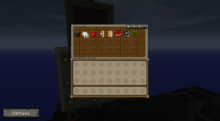 Initial Inventory mod for minecraft 03