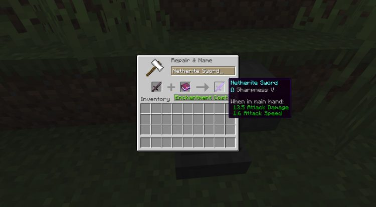 Into The Ω mod for Minecraft (13)