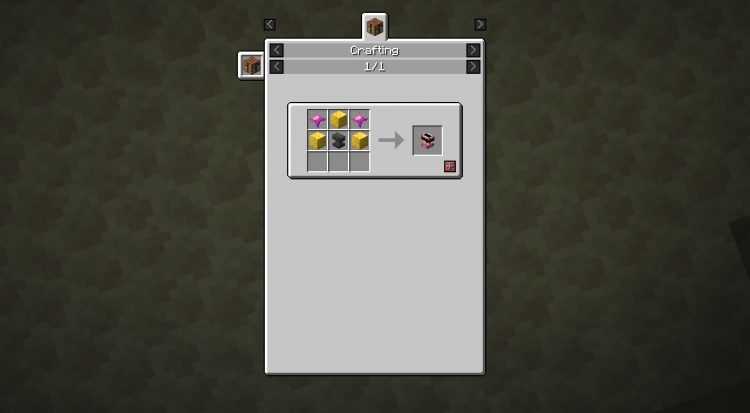 Into The Ω mod for Minecraft (5)