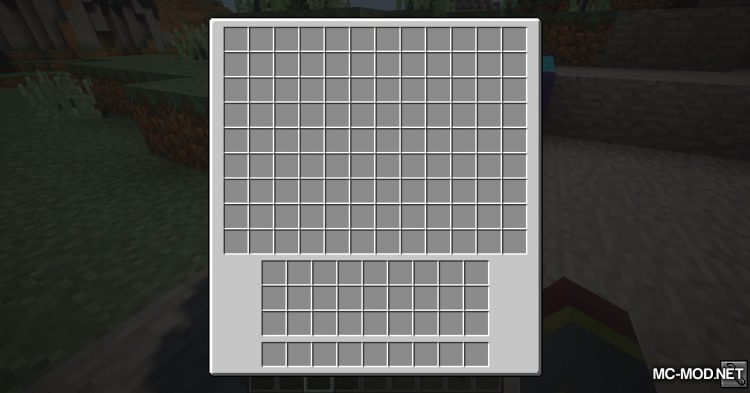 Iron Shulker Boxes mod for Minecraft (12)