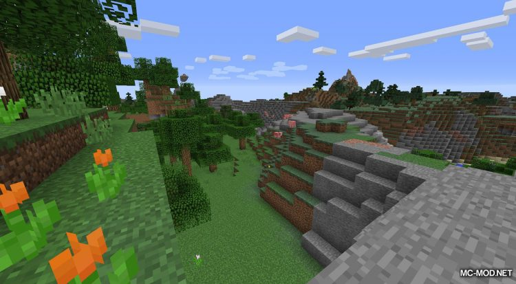 Issun_s Paintbox mod for Minecraft (8)