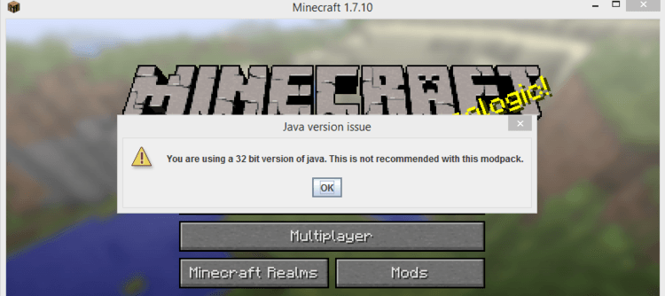 It's The Little Things Mod for Minecraft 1