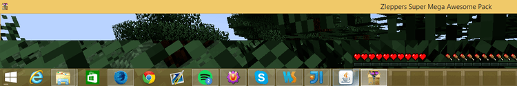 It's The Little Things Mod for Minecraft 2
