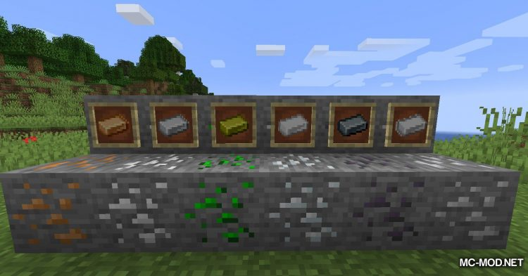 JANOEO mod for Minecraft (11)