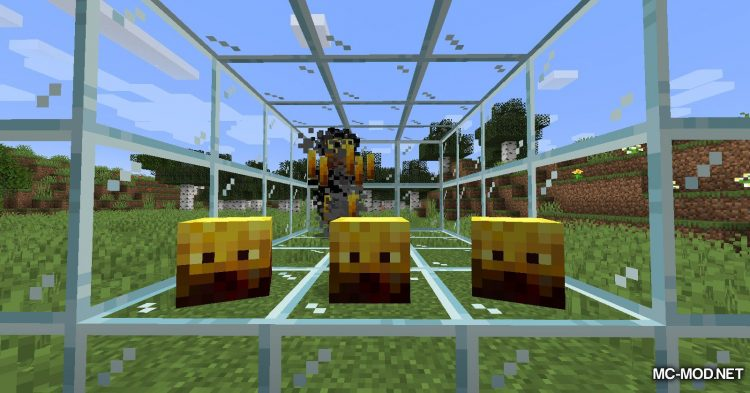 Just Mob Heads mod for Minecraft (11)