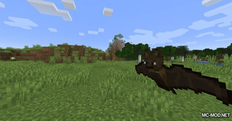 Just Mob Heads mod for Minecraft (9)