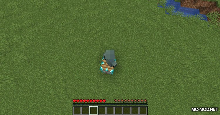 Launchers mod for Minecraft (9)