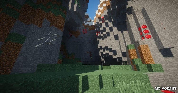 LazyMiners mod for Minecraft (11)