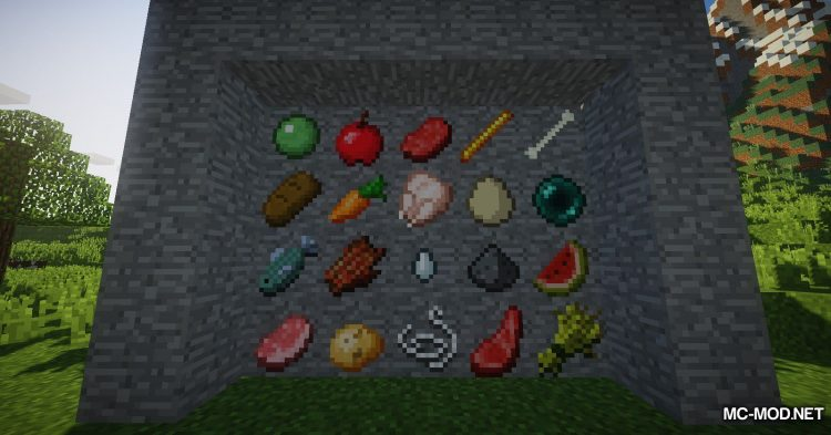 LazyMiners mod for Minecraft (12)