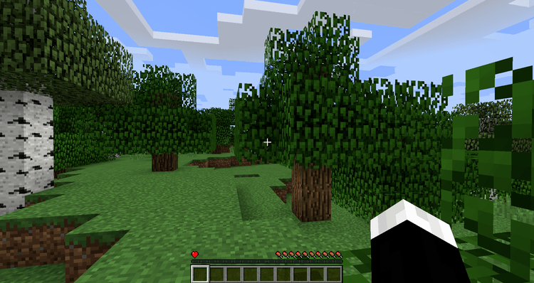 Limited Lives mod for minecraft 03