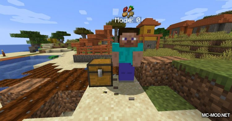 Lot_s of Steves mod for Minecraft (12)