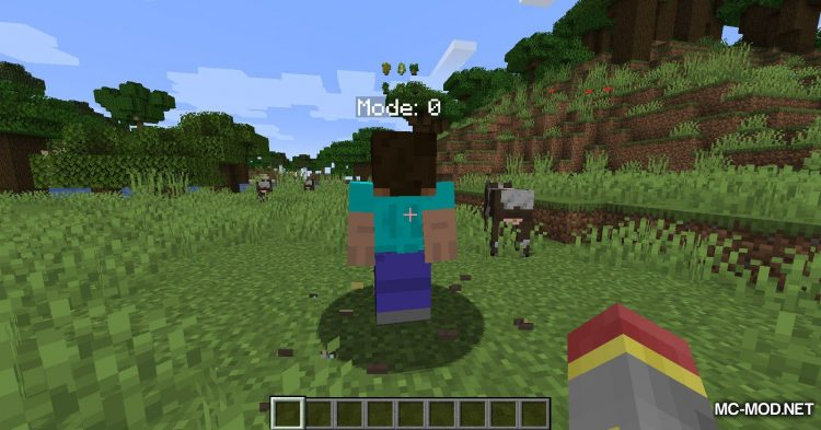 Lot_s of Steves mod for Minecraft (5)