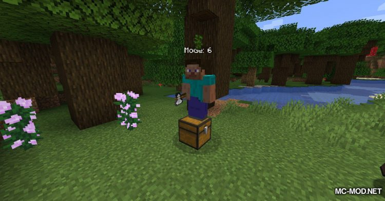 Lot_s of Steves mod for Minecraft (7)