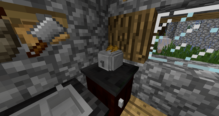 Cooking for Blockheads Mod 3