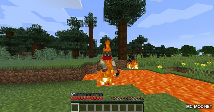 More Boots mod for Minecraft (6)