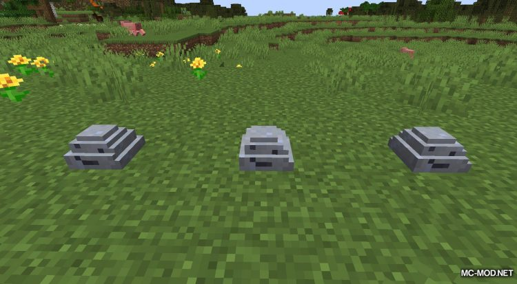 More Clay Mod mod for Minecraft (12)