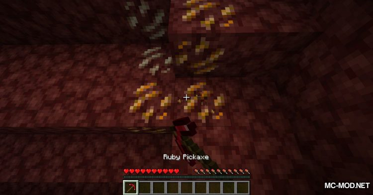 More Ores in ONE mod for Minecraft (7)