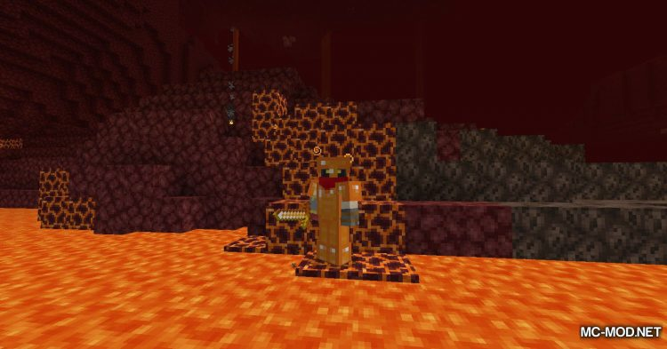 More Ores in ONE mod for Minecraft (9)