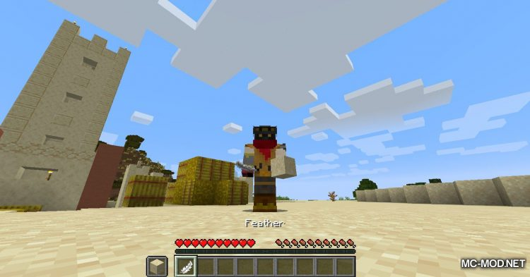 Nametags Without Anvils mod for Minecraft (10)