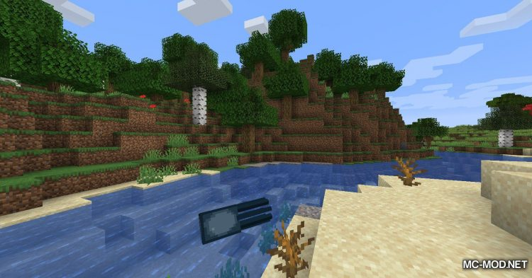 Obfuscate mod for Minecraft (2)