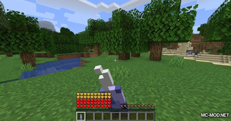 Overpowered Pickles mod for Minecraft (5)