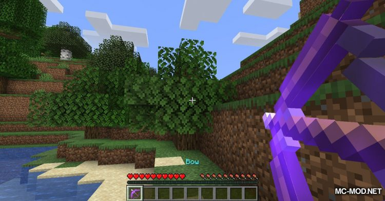 Realistic Fire Spread mod for Minecraft (4)