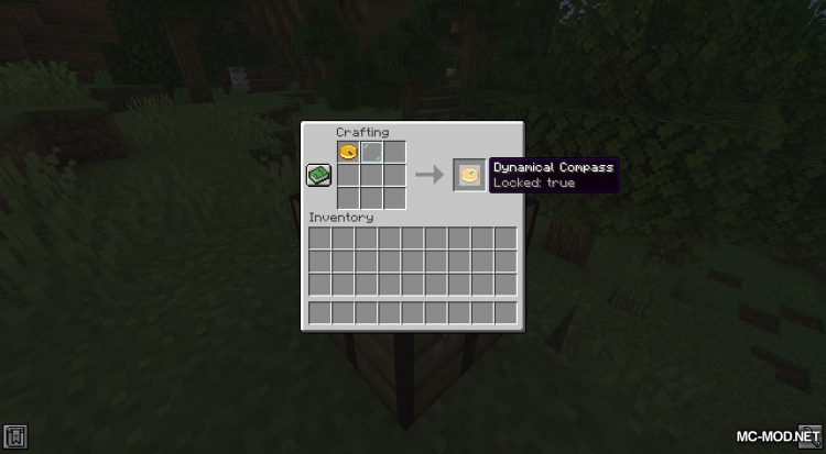 Recipes Library mod for Minecraft (10)