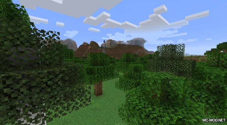 Recipes Library mod for Minecraft (4)