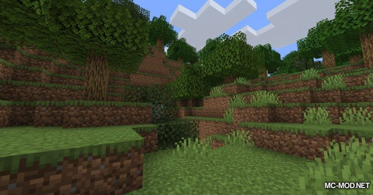 Resourceful Tools mod for Minecraft (2)