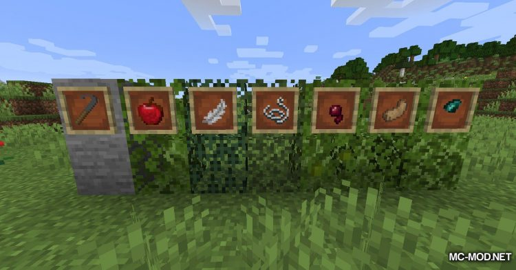 Resourceful Tools mod for Minecraft (6)