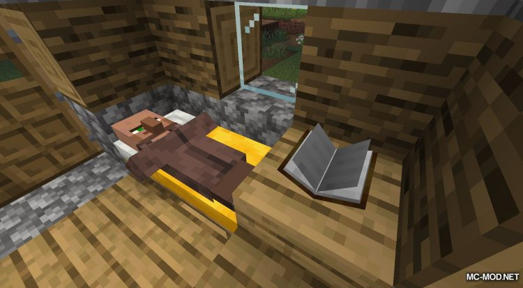 Rosy_s Placeable Items Mod mod for Minecraft (10)