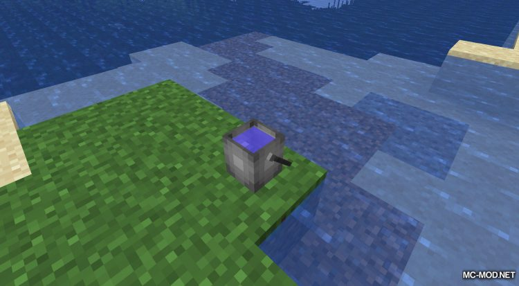 Rosy_s Placeable Items Mod mod for Minecraft (7)