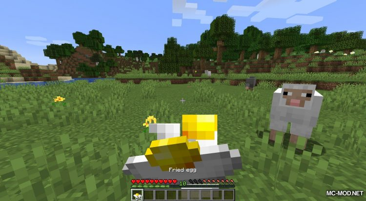 Simple Compat mod for Minecraft (5)