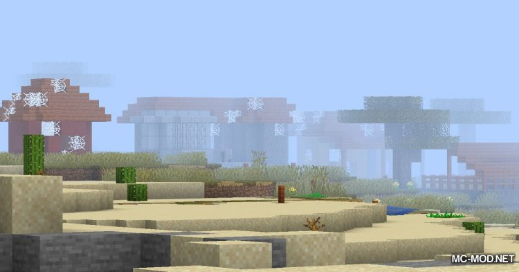 SimpleZoom mod for Minecraft (8)