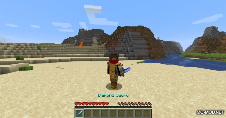 Snowstep_s Enchantments mod for Minecraft (10)