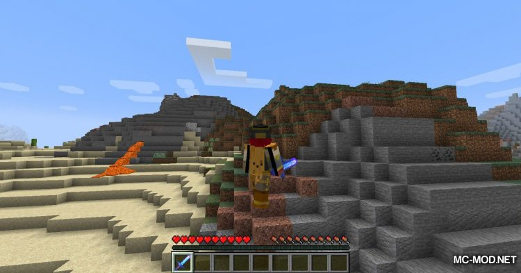 Snowstep_s Enchantments mod for Minecraft (11)