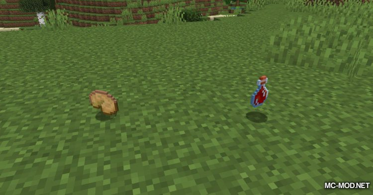 Sweet Tooth mod for Minecraft (18)