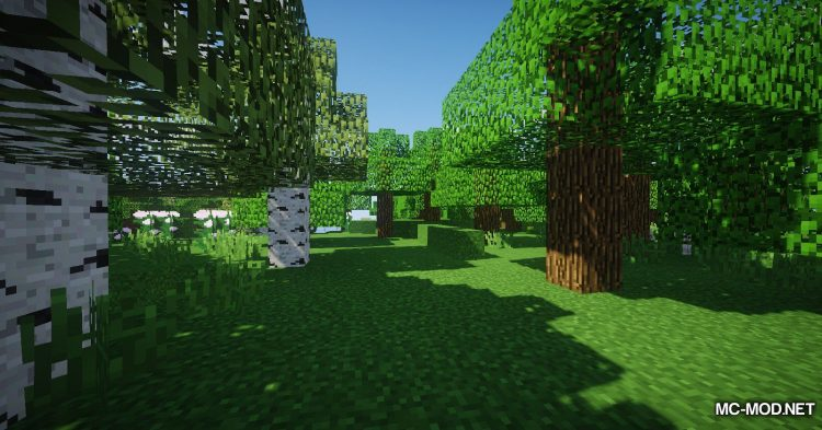 The Narrow Gate mod for Minecraft (2)