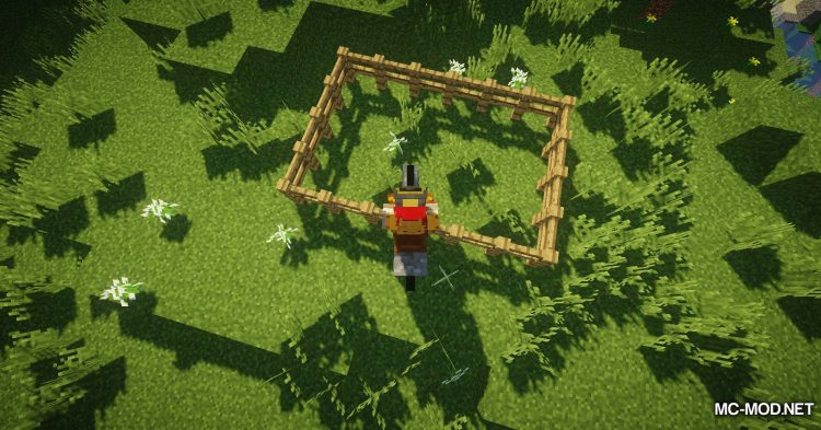 The Narrow Gate mod for Minecraft (7)