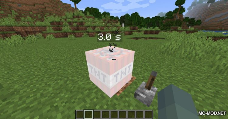 Time To Live mod for Minecraft (2)