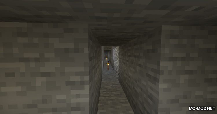 Torchplacer mod for Minecraft (8)
