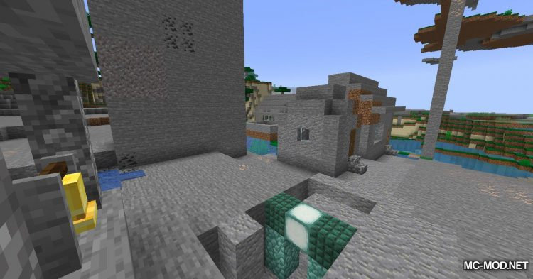 Ultra Amplified mod for Minecraft (19)