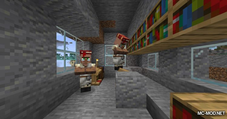Ultra Amplified mod for Minecraft (20)